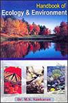 Handbook of Ecology and Environment 1st Edition,8187798599,9788187798590