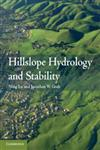 Hillslope Hydrology and Stability,1107021065,9781107021068