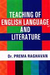 Teaching of English Language and Literature,933131745X,9789331317452