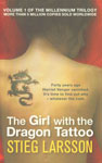 The Girl with the Dragon Tattoo 1st Published,1847246923,9781847246929