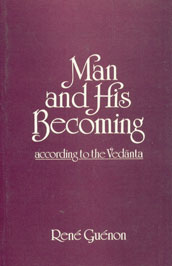 Man and His Becoming According to the Vedanta Indian Edition,8121509025,9788121509022