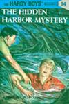 The Hidden Harbor Mystery,0448089149,9780448089140