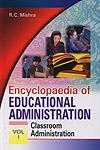 Encyclopaedia of Educational Administration 4 Vols.,8131301192,9788131301197
