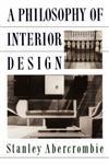 Philosophy Of Interior Design Icon Edition,006430194X,9780064301947