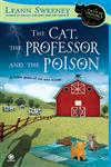 The Cat, the Professor, and the Poison A Cats in Trouble Mystery,0451229800,9780451229809