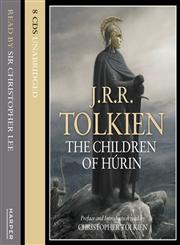 The Children of Hurin Unabridged Edition,0007263457,9780007263455