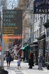 Living Over the Store Architecture and Local Urban Life,0415783178,9780415783170