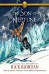 Heroes of Olympus, Book 2 The Son of Neptune,0307916812,9780307916815