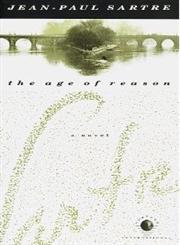 The Age of Reason A Novel,0679738959,9780679738954