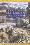 The Lord of the Rings Illustrated Edition,0395595118,9780395595114