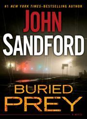 Buried Prey,0399157387,9780399157387