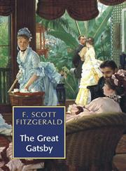 The Great Gatsby,8124801460,9788124801468
