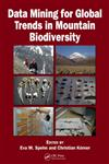 Data Mining for Global Trends in Mountain Biodiversity,1420083694,9781420083699