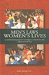 Men's Laws Women's Lives A Constitutional Perspective on Religion, Common Law and Culture in South Asia,8188965073,9788188965076