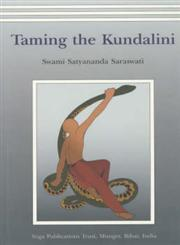 Taming the Kundalini 4th Edition,8185787174,9788185787176