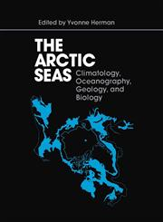 Arctic Seas Climatology, Oceanography, Geology, and Biology 1st Edition,0442231717,9780442231712