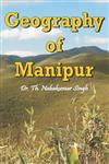 Geography of Manipur,8185891796,9788185891798