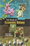 Text Book of Economic Botany,8171327249,9788171327249