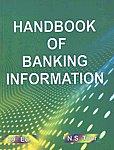 Handbook of Banking Information Previously Information Handbook on Bank Promotions 29th Edition