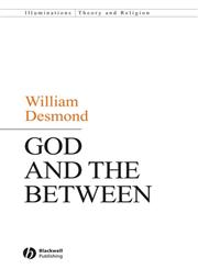 God and the Between,1405162325,9781405162326