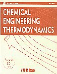 Chemical Engineering Thermodynamics,8173710481,9788173710483