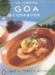 The Essential Goa Cookbook 1st Edition,0141000872,9780141000879