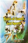 Rules of Games and Sports,8175246081,9788175246089