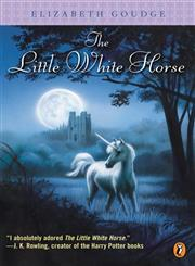The Little White Horse,0142300276,9780142300275