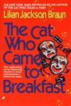 The Cat Who Came to Breakfast,0515115649,9780515115642