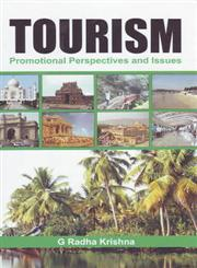 Tourism Promotional Perspectives and Issues,8131408124,9788131408124