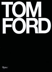 Tom Ford,0847826694,9780847826698