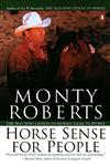 Horse Sense for People Using the Gentle Wisdom of the Join-Up Technique to Enrich Our Relationships at Home and at Work,0142000973,9780142000977