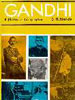 Gandhi A Pictorial Biography,8123001983,9788123001982