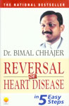 Reversal of Heart Disease in 5 Easy Steps 3rd Reprint,8176211311,9788176211314