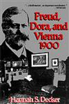 Freud, Dora, and Vienna 1900,0029072123,9780029072127