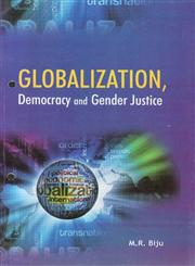 Globalization, Democracy, and Gender Justice,8177083058,9788177083057