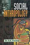 Social Anthropology,8189000764,9788189000769