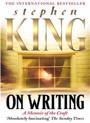 On Writing,0340820462,9780340820469