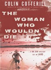 The Woman Who Wouldn't Die,1616952067,9781616952068