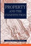 Property and the Constitution,1841130559,9781841130552
