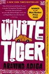 The White Tiger A Novel,1416562605,9781416562603