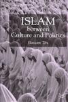Islam Between Culture and Politics,0333751205,9780333751206