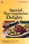 The Complete Book of Special Non-Vegetarian Delights 2nd Reprint,8121603021,9788121603027