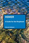 Homer A Guide for the Perplexed,1441100105,9781441100108