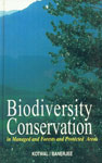 Biodiversity Conservation in Managed and Forests and Protected Areas,8177542133,9788177542134