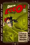 Doctor Ecco's Cyberpuzzles, Vol. 1 36 Puzzles for Hackers and Other Mathematical Detectives,039305120X,9780393051209