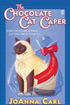 The Chocolate Cat Caper A Chocoholic Mystery,0451205561,9780451205568