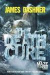 The Death Cure,0385738781,9780385738781