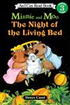 Minnie and Moo The Night of the Living Bed,006000505X,9780060005054