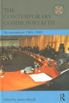 The Contemporary Commonwealth An Assessment, 1965-2009 1st Published,0415482771,9780415482776